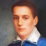 Stanisław Kostka Święty